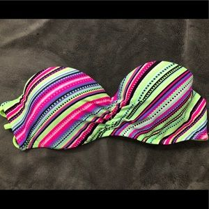 Rue 21 bathing suit top